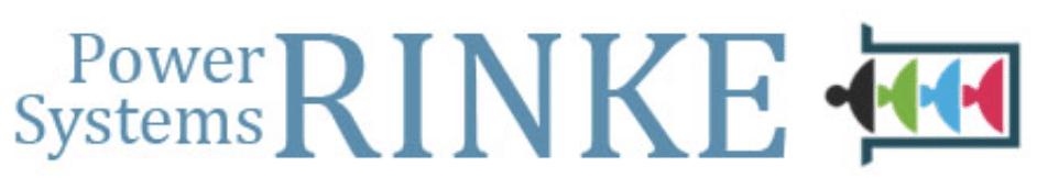 Power System Rinke Logo